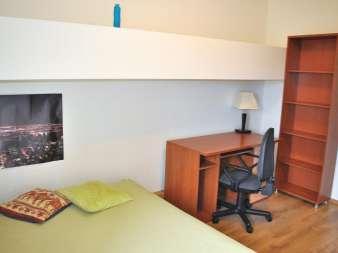 Dobre tanie pokoje - 3 pokój jednoosobowy Małkowskiego