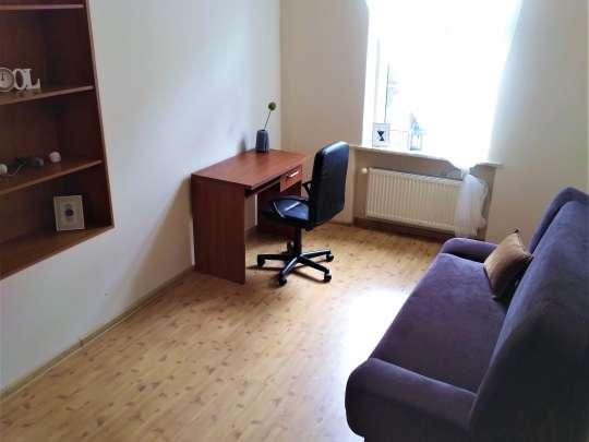 Dobre tanie pokoje - 2 pokój jednoosobowy/dla pary Kr. Jadwigi